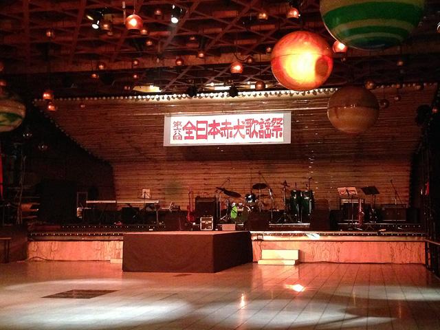 全日本赤犬歌謡祭